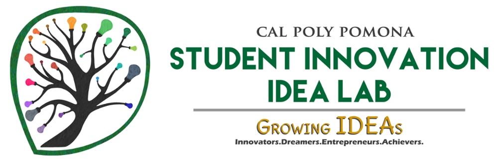 Cal Poly Pomona Innovation Lab Accelerator